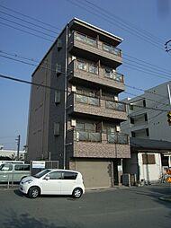 パークアベニュー桜ノ宮[5階]の外観