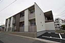 小田急小田原線 座間駅 徒歩20分の賃貸アパート