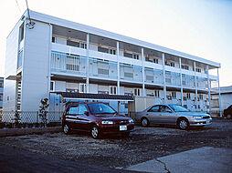 レオパレスサニーサイドヒライ[104号室]の外観