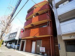 兵庫県神戸市垂水区舞子坂1丁目の賃貸マンションの外観