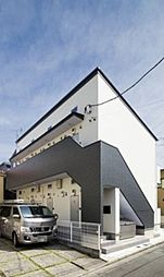 FERIO相模原(フェリオサガミハラ)[1階]の外観