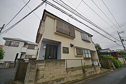 西武新宿線 入曽駅 徒歩5分の賃貸一戸建て