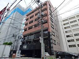 GRAN BASSO 博多[2階]の外観
