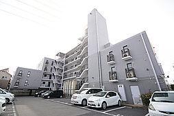 エンブル松永[5階]の外観