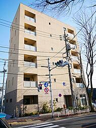 東急多摩川線 下丸子駅 徒歩4分の賃貸マンション