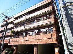 古澤マンション[404号室]の外観