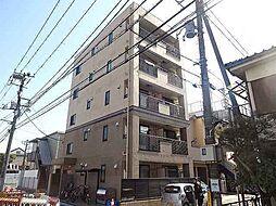 三田レジデンス川崎[301号室]の外観