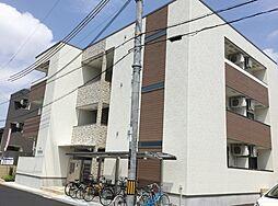 JR阪和線 百舌鳥駅 徒歩5分の賃貸アパート