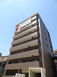デセンテ北梅田[2階]の外観