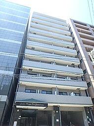 ダイホープラザ新横浜[4階]の外観