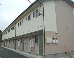 メイプル熊野[103号室]の外観