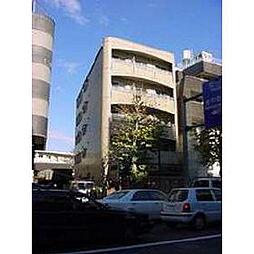 第二豊明ビル[3階]の外観