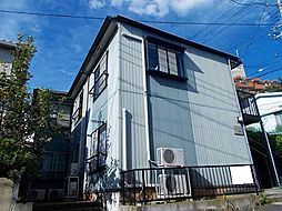SHALL HOUSE妙蓮寺[103号室]の外観