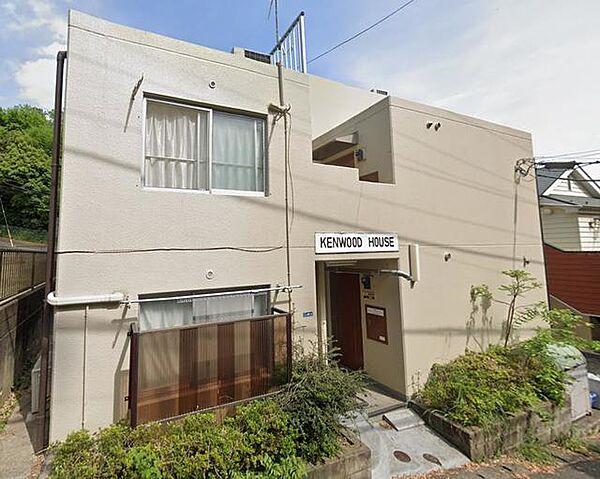 神奈川県川崎市多摩区生田7丁目の賃貸マンション