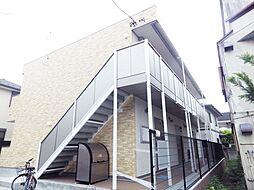 リブリ・カーサ所沢[1階]の外観