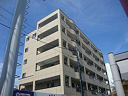 TNM鎌倉[4階]の外観