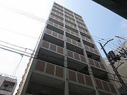 エクセレント天神橋[5階]の外観