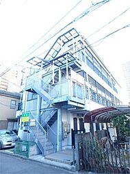 ライフマンションY・M・K[1階]の外観