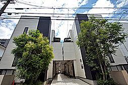 ブレイド箱崎[1階]の外観