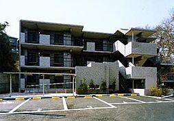 グラン・シャリオ富岡[101号室]の外観