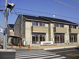 サンモール(川越)A[1階]の外観