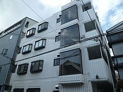 サンライフ平野[3階]の外観