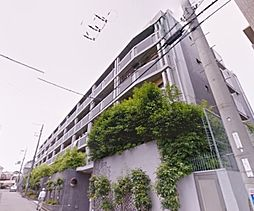 大阪府豊中市春日町5丁目の賃貸マンションの外観