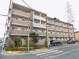 JR阪和線 上野芝駅 徒歩18分の賃貸マンション