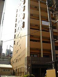 ピュアドームパルトーネ博多[303号室]の外観