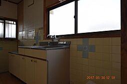 みうらハイツ[301号室]の外観