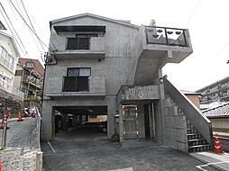 シャル夢 本尾[3階]の外観