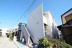 JR京浜東北・根岸線 大宮駅 徒歩14分の賃貸アパート