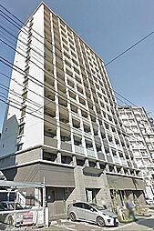 サヴォイルパシフィーク[12階]の外観