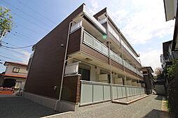 仮)リブリ・戸塚区矢部町[207号室]の外観