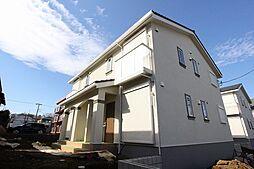小田急江ノ島線 湘南台駅 徒歩8分の賃貸アパート