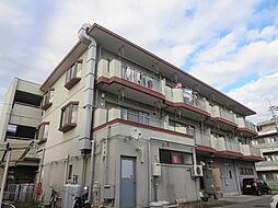 埼玉県さいたま市桜区栄和3丁目の賃貸マンションの外観