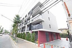 小田急小田原線 狛江駅 徒歩6分の賃貸マンション