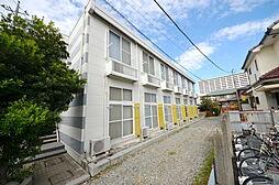 JR高崎線 鴻巣駅 徒歩2分の賃貸アパート