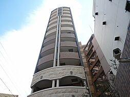 プレサンス天満ステーションフロント[7階]の外観