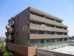 ピアタウン21(PIA TOWN21)[4階]の外観