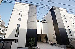 チェルカーレ箱崎[201号室]の外観