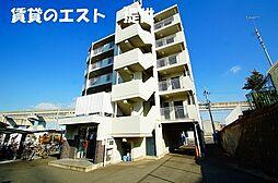 大阪モノレール彩都線 豊川駅 徒歩1分の賃貸マンション