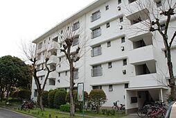 福岡県福岡市早良区有田8丁目の賃貸マンションの外観