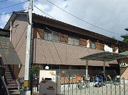 北崎荘[3号室]の外観