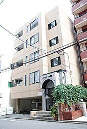 メジテラーネ薬院[5階]の外観