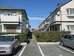 [テラスハウス] 福岡県糸島市池田 の賃貸【/】の外観
