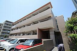 クレール三国ケ丘[1階]の外観