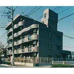 プレミール富士[2階]の外観