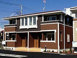 JR御殿場線 富士岡駅 徒歩12分の賃貸アパート