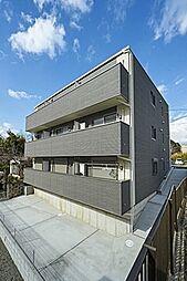 グランビュー鎌ヶ谷[3階]の外観